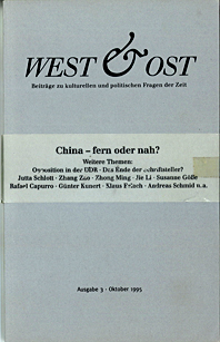 West & Ost