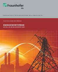 Cover Energiewertstrom