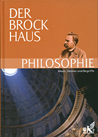 Cover Brockhaus Philosophie