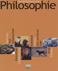 Cover Papineau Philosophie